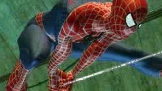 Spider-Man 3 Official Movie