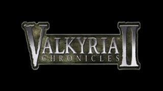 Valkyria Chronicles II Gameplay Trailer