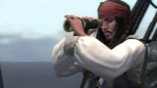 Pirates of the Caribbean: At World's End Cutscene 1