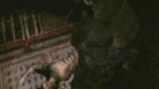 Silent Hill: Origins Gameplay Movie 1