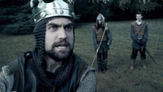 Wrath - Crusaders Kings II Seven Deadly Sins Trailer
