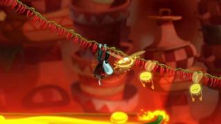 Rayman Origins: 10 Ways to Beat the Game Trailer