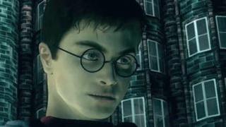 Harry Potter and the Order of the Phoenix Official Trailer 1