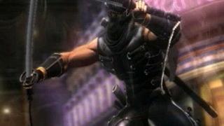 Ninja Gaiden Sigma Official Trailer 2