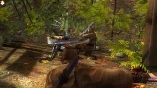 Ninja Gaiden Sigma Gameplay Movie 8