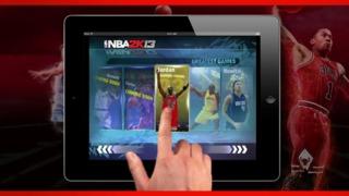 NBA 2K13 - Launch Trailer