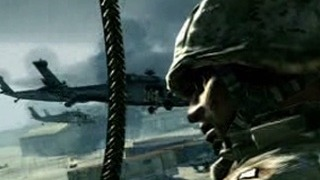 Call of Duty 4: Modern Warfare Official Trailer 1