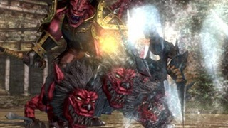 The Eye of Judgment (working title) Gameplay Movie 5