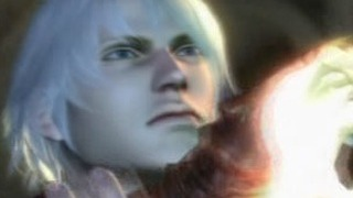 Devil May Cry 4 Gameplay Movie 1