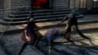 Devil May Cry 4 Gameplay Movie 2