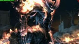 Devil May Cry 4 Gameplay Movie 4