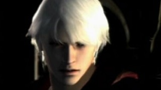 Devil May Cry 4 Gameplay Movie 5