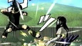 Naruto: Ultimate Ninja 2 Official Movie 1