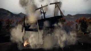 Battlefield: Bad Company 2 Map Pack 7 Trailer
