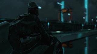 Tron: Evolution Launch Trailer