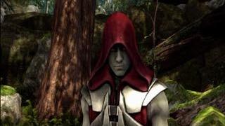 Star Wars: The Force Unleashed II Endor Bonus Mission Trailer