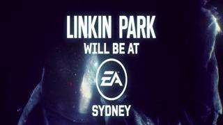 FIFA Soccer 11 Linkin Park Video