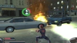 Spider-Man 3 Gameplay Movie 2