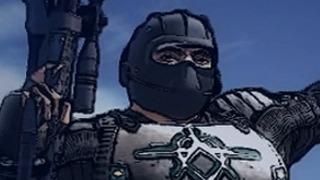 Crackdown Official Trailer 8