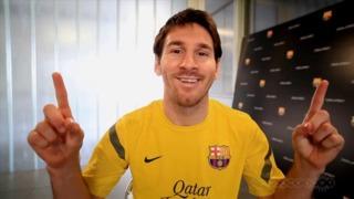 FIFA Street Announcement Trailer