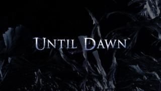 Until Dawn - Halloween Trailer