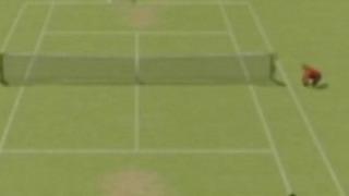 Smash Court Tennis 3 Official Movie 5
