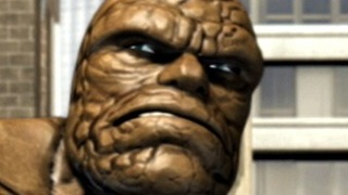 Fantastic 4: Rise of Silver Surfer Official Trailer 1
