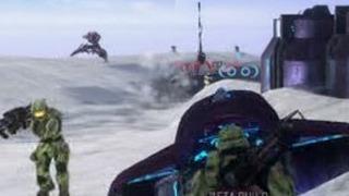 Halo 3 Gameplay Movie 1