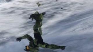 Halo 3 Gameplay Movie 3