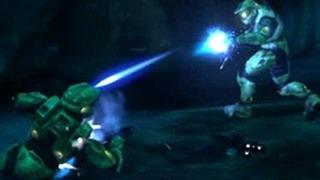 Halo 3 Gameplay Movie 9