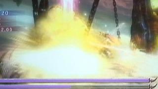 Ninja Giaden Sigma Boss Fight Demonstration