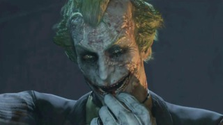 Batman: Arkham City - Story and Narrative