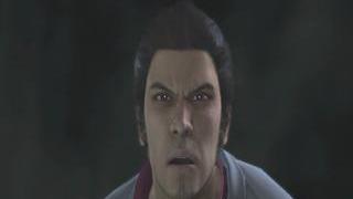 Yakuza 4 Kazuma Kiryu Character Trailer