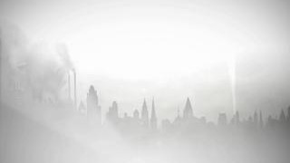 Batman: Arkham City Teaser Trailer