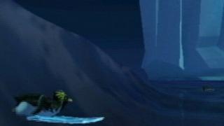 Surf's Up Gameplay Movie 2
