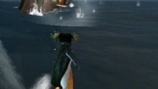 Surf's Up Gameplay Movie 3