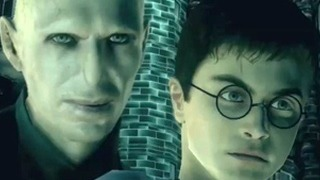 Harry Potter and the Order of the Phoenix Official Trailer 2