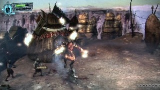 Conan Gameplay Movie 3