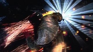 Hellboy (working title) Gameplay Movie 3