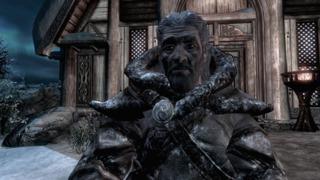 Dragonborn - The Elder Scrolls V: Skyrim Trailer