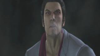 Yakuza 4 Kazuma Official Trailer
