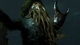 Pirates of the Caribbean: At World's End Official Trailer 3