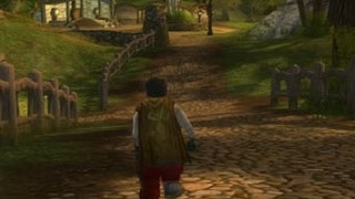 The Lord of the Rings Online: Shadows of Angmar Gameplay Movie 14
