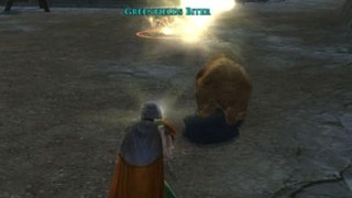The Lord of the Rings Online: Shadows of Angmar Gameplay Movie 12