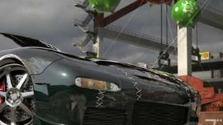 Need for Speed (working title) Official Trailer 1