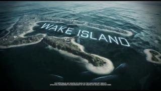 Wake Island Map - Battlefield 3: Back to Karkand DLC Trailer