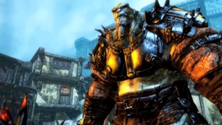 Of Orcs and Men Teaser Trailer