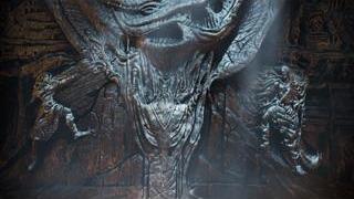 Elder Scrolls V: Skyrim Announcement Trailer