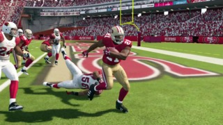 Madden NFL 13 - Sizzle Trailer