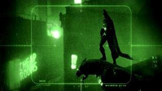 Batman: Arkham City Hugo Strange Trailer